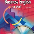 Business English at Work 2nd by Joanne Miller 0072935928