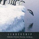 Leadership 3rd by Andrew J. Dubrin 0618051864