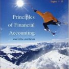 Principles of Financial Accounting 17th by Barbara Chiappetta 0072946970