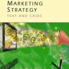 Digital Marketing Strategy : Text and Cases by Glen Urban 0131831771