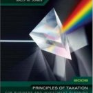 Principles of Taxation for Business & Investment Planning, 2006 9th by Sally Jones 007299178X