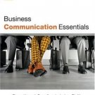 Business Communication Essentials 2nd by John Thill 0131472453