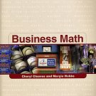 Business Math 7th by Cheryl S. Cleaves 0131142836