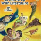 Growing Up With Literature 4th by Walter Sawyer 0766861538