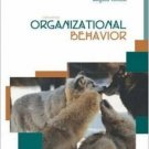 Organizational Behavior 6th by Angelo Kinicki 0072866586