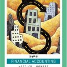 Financial Accounting 8th by Belverd E. Needles 0618310746