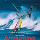 Accounting Principles 7th by Donald E. Kieso 0471448575