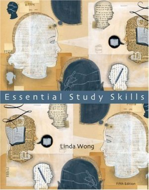 Essential Study Skills 5th by Linda Wong 0618528830