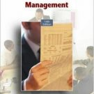 Management, 14th Fred Maidment 0073528447