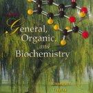 General, Organic, and Biochemistry 5th edition by Denniston 0073221074