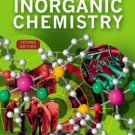 Inorganic Chemistry 2nd edition by Housecroft 0130399132