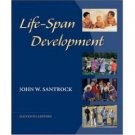 Life-Span Development 11th by John W. Santrock 0073310247