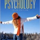 Mastering the World of Psychology 3rd by Denise Boyd 0205572588