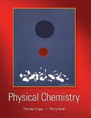 Physical Chemistry Engel, Thomas 080533842X