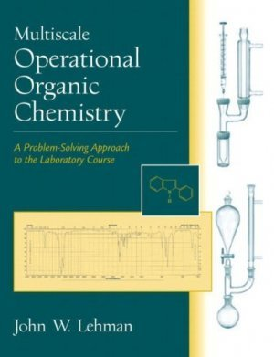 Multiscale Operational Organic Chemistry by John W. Lehman 0130154954
