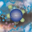 Organic Chemistry 4th edition by G. Marc Loudon 0195119991