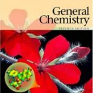 General Chemistry 7th edition by Kenneth W. Whitten 0534408605