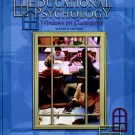 Educational Psychology Windows on Classrooms (7th Edition) Paul D. Eggen 0131724487