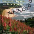 General, Organic & Biochemistry 6th edition by Katherine Denniston 0077221419
