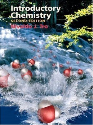 ntroductory Chemistry 2nd edition by Nivaldo J. Tro 0131494503