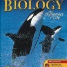 Biology Dynamics of Life by Alton Bigg 0078299004