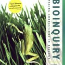 Bioinquiry: Making Connections in Biology, 3rd Edition by Nancy L. Pruitt 0471473219