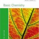 Basic Chemistry 5th by Steve Zumdahl 0618305041