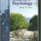 Introduction to Psychology / Edition 8 by James W. Kalat 049510289X