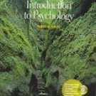 Introduction to Psychology / Edition 7 by James Kalat 053462460X