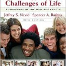 Psychology and the Challenges of Life / Edition 10 by Jeffrey S. Nevid 0470079894