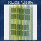 College Algebra 6th Ed. by Jerome E. Kaufmann 0534998461