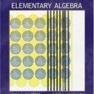 Elementary Algebra 7th Ed. by Jerome E. Kaufmann 0534400418