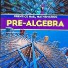 Pre-Algebra 7th Ed. by Charles 0130686085