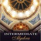 Intermediate Algebra by Tom Carson 0201729199