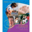 Child Development 4th by Robert S. Feldman 0131732471