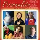 Personality 3rd by Howard S. Friedman 0205439659