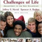 Psychology and the Challenges of Life 10th by Jeffrey S. Nevid 0470079894