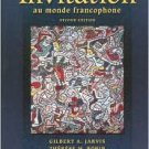 Invitation Au Monde Francophone 2nd by Anne Lair 1413001335