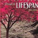 Development Through the Lifespan 3rd by Laura E. Berk 020541558X