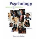 Psychology 9th by Spencer Rathus 0534462871