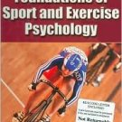 Foundations of Sport and Exercise Psychology 4th by Robert S. Weinberg 0736064672