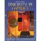 Diversity in Families 7th by Maxine Baca Zinn 0205406173