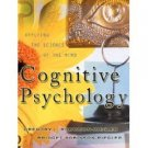 Cognitive Psychology by Bridget Robinson-Riegler 020532763X