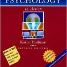 Psychology in Action 7th by Karen Huffman 0471479578