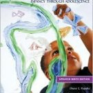 A Child's World: Infancy through Adolescence updated 9th by Papalia 0072841664