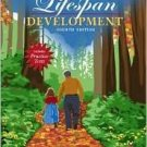 Lifespan Development 4th by Denise Boyd 0205439675