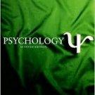 Psychology 7th by Douglas Bernstei 0618527184