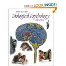 Biological Psychology 8th by James W. Kalat 0534588166