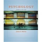 Psychology 4th by James S. Nairne 0534605389
