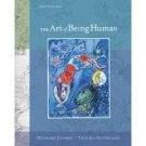 The Art of Being Human 8th by Richard Paul Janaro 0321277635